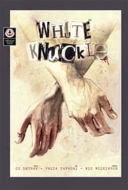 White Knuckle (Paperback) Books