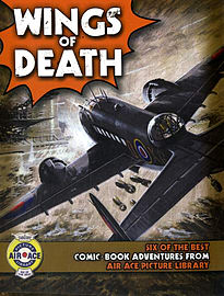 Wings of Death (Paperback) Books