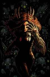 Witchblade: Rebirth Volume 4 TP (Paperback) Books