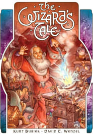 Wizard's Tale (Paperback) Books