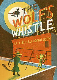 Wolf's Whistle, The (Hardcover) Books