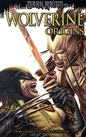 Wolverine Origins: Dark Reign TPB (Graphic Novel Pb) (Paperback) Books