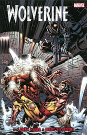 Wolverine by Larry Hama & Marc Silvestri Volume 2 (Wolverine (Marvel Numbered)) (Paperback) Books