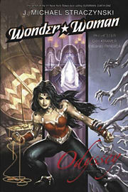 Wonder Woman Volume 2: Odyssey TP (Paperback) Books