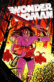 Wonder Woman Volume 3: Iron HC (The New 52) (Wonder Woman (DC Comics Numbered)) (Hardcover) Books