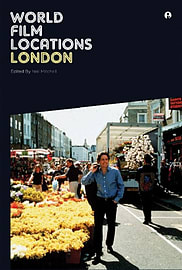 World Film Locations: London (Paperback) Books