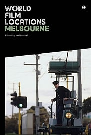 World Film Locations: Melbourne (Paperback) Books