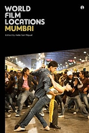 World Film Locations: Mumbai (Paperback) Books