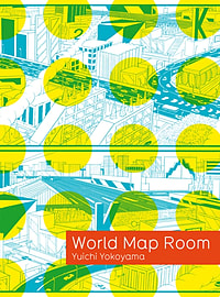 World Map Room (Paperback) Books