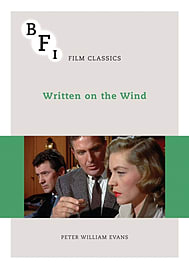 Written on the Wind (BFI Film Classics) (Paperback) Books