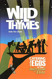 WILD THYMES (Hardcover) Books