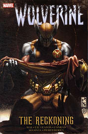 WOLVERINE: THE RECKONING Books