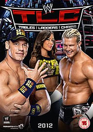 WWE: TLC Tables, Ladders, Chairs 2012 [DVD] DVD