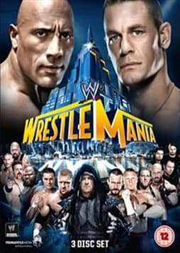 WWE: Wrestlemania 29 [DVD] DVD