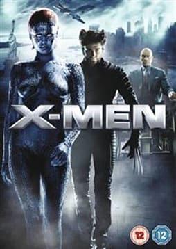 X-Men [DVD] [2000] DVD