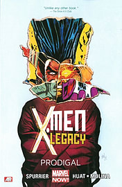 X-Men Legacy - Volume 1: Prodigal (Marvel Now) (Paperback) Books