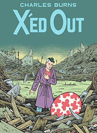X'ed Out (Hardcover) Books