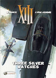 XIII Vol. 11 (XIII (Cinebook)) (Paperback) Books