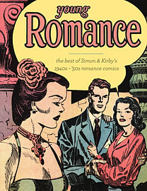 Young Romance (Hardcover) Books