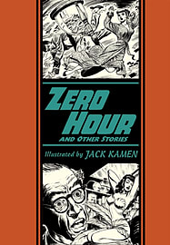 Zero Hour and Other Stories (Hardcover) Books