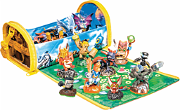 Skylanders Trap Team Treasure Chest Case screen shot 1