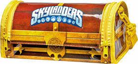 Skylanders Trap Team Treasure Chest Case screen shot 2