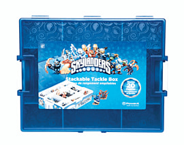 Skylanders Trap Team Tackle Box Accessories