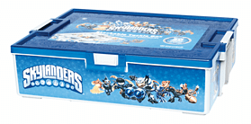Skylanders Trap Team Tackle Box screen shot 1