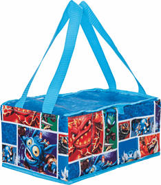 Skylanders Trap Team Collapsible Storage Accessories