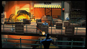 CounterSpy screen shot 1