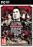Sleeping Dogs Definitive Edition - Limited Edition PC Games