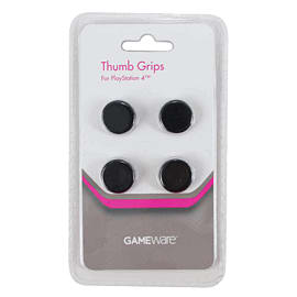 GAMEware PlayStation 4 Thumb Grips Accessories