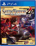 Samurai Warriors 4: Special Anime Pack PlayStation 4
