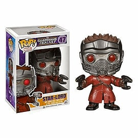 Guardians Of The Galaxy Star-Lord Pop Vinyl Figure Toys and Gadgets