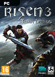 Risen 3: Titan Lords PC Games