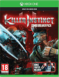 Killer Instinct - Combo Breaker Pack Xbox One
