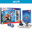 Disney Infinity 2.0: Toy Box Combo Pack Wii U