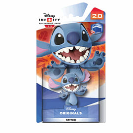 Stitch - Disney Infinity 2.0 Character Toys and Gadgets