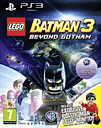 LEGO Batman 3: Beyond Gotham with Plastic Man LEGO Minifigure - Only at GAME PlayStation 3