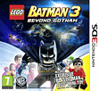 LEGO Batman 3 with Plastic Man Minifigure - Only at GAME 3DS