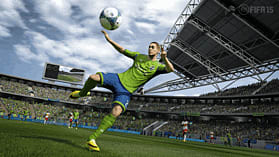 FIFA 15 Ultimate Team Edition with Pre-order Pack - Only at GAME screen shot 4