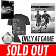 FIFA 15 Ultimate Team Edition with Pre-order Pack - Only at GAME PlayStation 3
