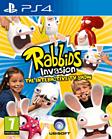 Rabbids Invasion PlayStation 4