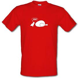 Mum? male t-shirt. NavXLar Clothing