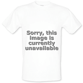 Tank'd male t-shirt. RoyMedi Clothing