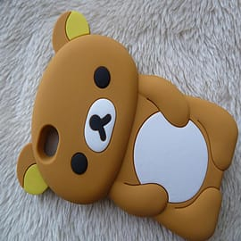 DIA® Brown Bear case cover skin fits iPhone 5C Mobile phones
