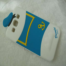 DIA DONALD DUCK SILICONE CASE COVER FOR SAMSUNG GALAXY S3 I9300 Mobile phones
