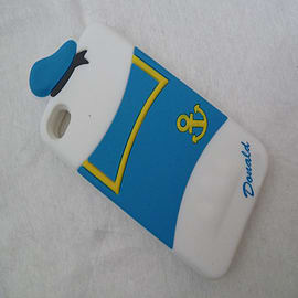 DIA DONALD DUCK SILICONE CASE COVER FOR APPLE IPHONE 5 5G 5S Mobile phones
