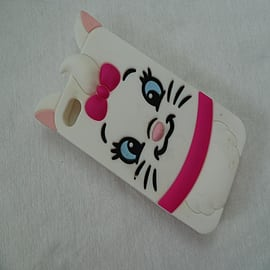 MARIE ARISTOCATS SILICONE CASE FOR IPHONE 5 5G 5S Mobile phones