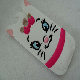 MARIE ARISTOCATS SILICONE CASE FOR SAMSUNG GALAXY S3 I9300 Mobile phones